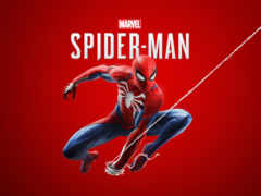мужчина, паук, marvel