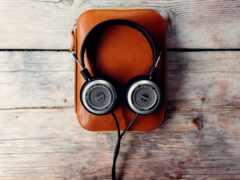 audio, наушник