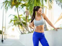 фитнес, janna, спорт