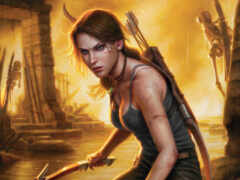 raider, tomb, game