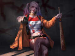 nightcore, harley, prey