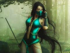 kombat, mortal, jade