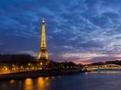 париж, башня, экскурсия