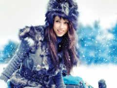 фотосессия, winter, подарки