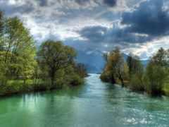 природа, природы, красавица