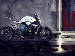 bmw, мотоцикл, bikes