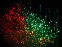 fiber, optic, optical