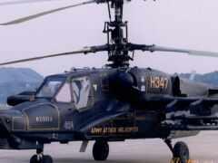 вертолет, rotor, attack