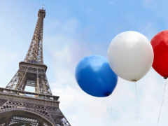 франции, символы, национальные
