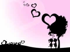 день, валентина, святого Фон № 122111 разрешение 1600x1200