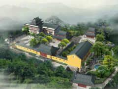 house, japanese, традиционный