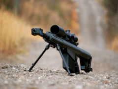 винтовка, снайпер, krupnokalibernyi