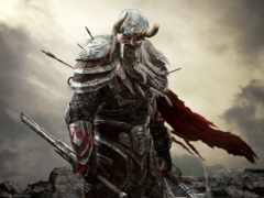 elder, scrolls, legends