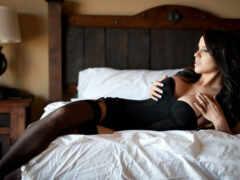 erotica, девушка, модель
