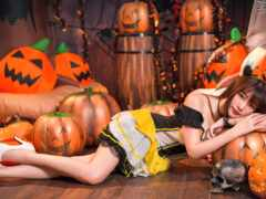 halloween, tapety, fun