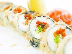 sushi, доставка, роллы