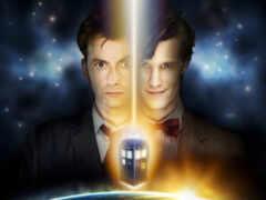 доктор, tennant, david