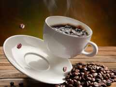 кофе, напиток, kofeinyi