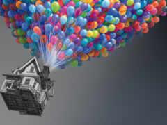 house, мяч, air