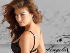 мартини, ангела, модели