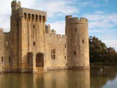 castle замки Фон № 14395 разрешение 1920x1200
