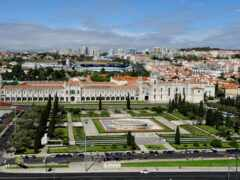 lisbon, португалия, belém
