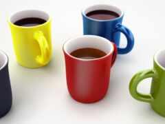 cup, чая