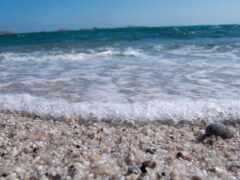 море, bez, природы