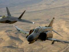 raptor, полет Фон № 21481 разрешение 2560x1367