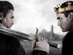 короля, artura, меч