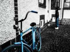 cycle, велосипед, black