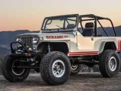 jeep, scrambler
