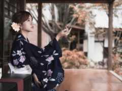 японии, japanese, living