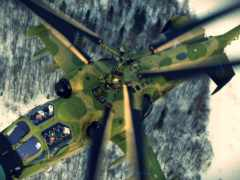 spacecraft, boeing, вертолет