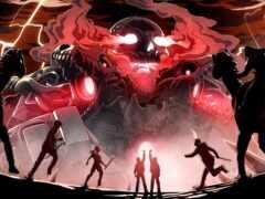 overkill, бунт, monstercat