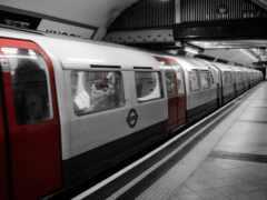 транспорт, поезд, подземка