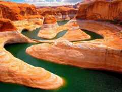 каньон, сша, state