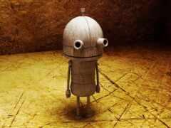robot, machinarium, game