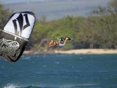 спорт, kiteboarding