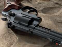 revolver, oir