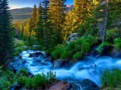 красивые, природа, самые