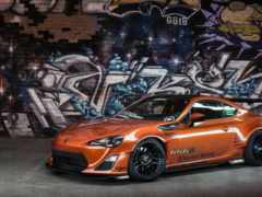 toyota, scion, graffiti