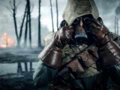 battlefield, game, маска