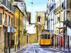 португалия, поезд, mundo
