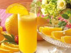 апельсины, сок