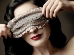 сна, маска, маски