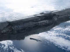 cosmic, корабль