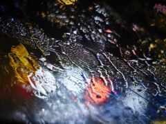 краска, water, дождь