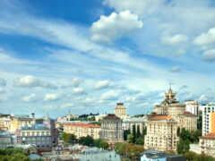 киев, город, ukraine