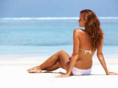 загар, пляж, sun